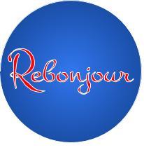 rebonjour